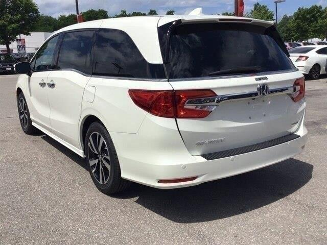 2019 Honda Odyssey Touring (Stk: 19051) in Barrie - Image 8 of 26