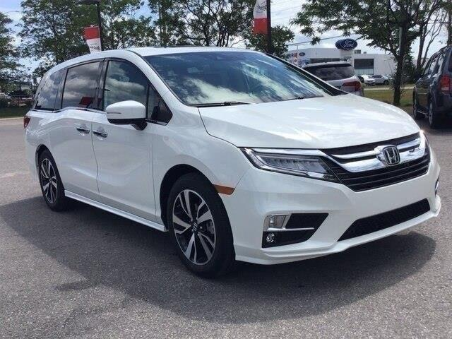2019 Honda Odyssey Touring (Stk: 19051) in Barrie - Image 9 of 26