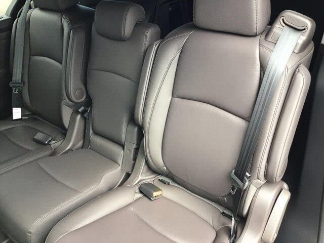 2019 Honda Odyssey Touring (Stk: 19051) in Barrie - Image 19 of 26