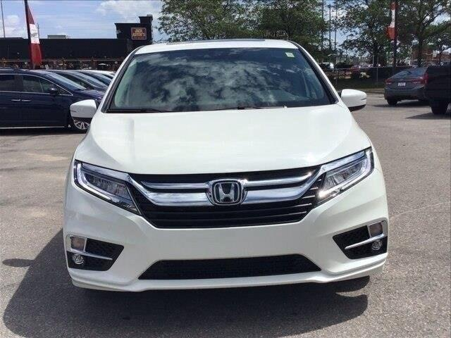 2019 Honda Odyssey Touring (Stk: 19051) in Barrie - Image 22 of 26