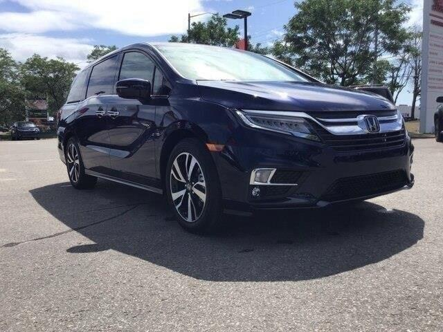 2019 Honda Odyssey Touring (Stk: 191379) in Barrie - Image 9 of 27