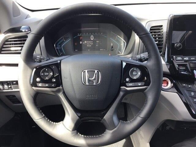 2019 Honda Odyssey Touring (Stk: 191379) in Barrie - Image 10 of 27