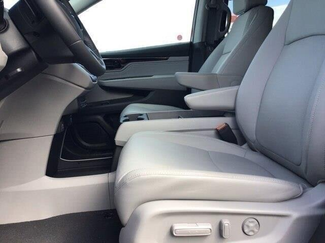 2019 Honda Odyssey Touring (Stk: 191379) in Barrie - Image 18 of 27