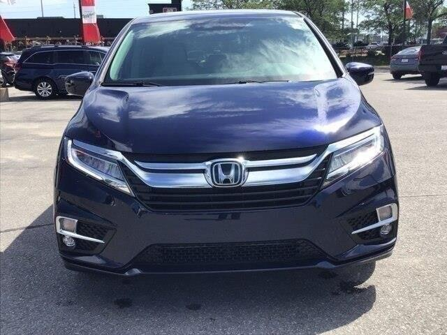 2019 Honda Odyssey Touring (Stk: 191379) in Barrie - Image 22 of 27
