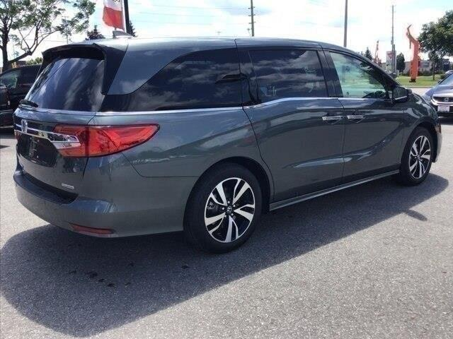 2019 Honda Odyssey Touring (Stk: 19987) in Barrie - Image 7 of 23
