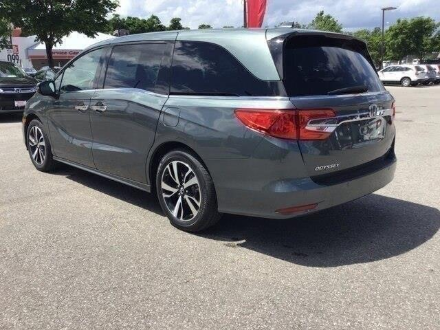 2019 Honda Odyssey Touring (Stk: 19987) in Barrie - Image 8 of 23