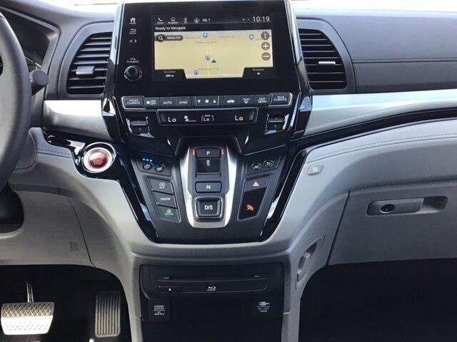 2019 Honda Odyssey Touring (Stk: 191359) in Barrie - Image 19 of 26