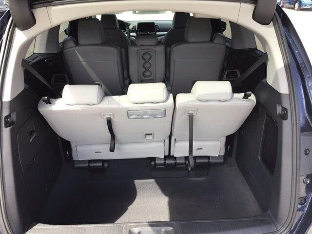 2019 Honda Odyssey Touring (Stk: 191359) in Barrie - Image 23 of 26