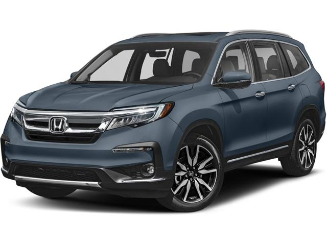 2019 Honda Pilot Touring (Stk: 20138) in Cambridge - Image 1 of 1