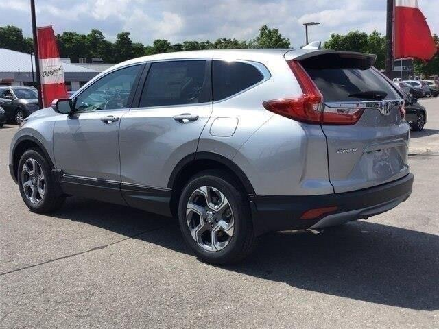2019 Honda CR-V EX-L (Stk: 191252) in Barrie - Image 7 of 23