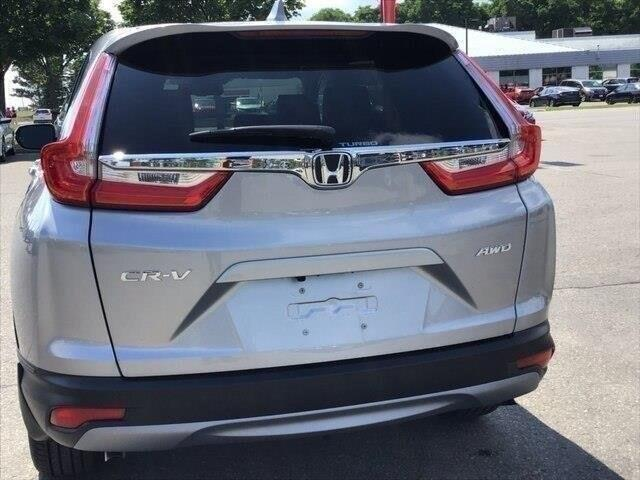 2019 Honda CR-V EX-L (Stk: 191252) in Barrie - Image 19 of 23