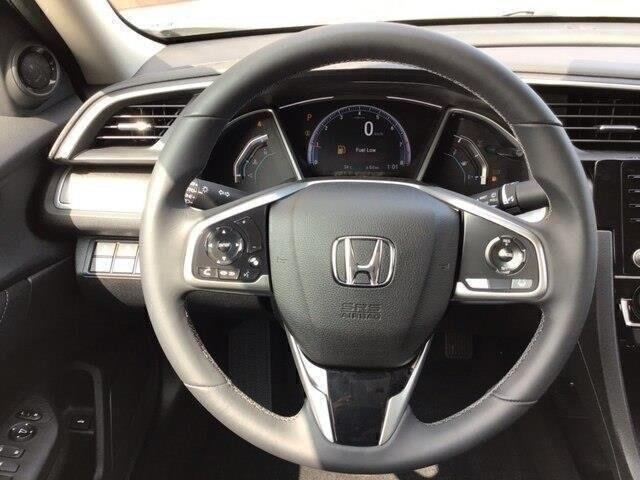 2019 Honda Civic EX (Stk: 191558) in Barrie - Image 11 of 24