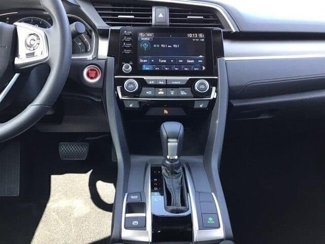 2019 Honda Civic EX (Stk: 191558) in Barrie - Image 17 of 24