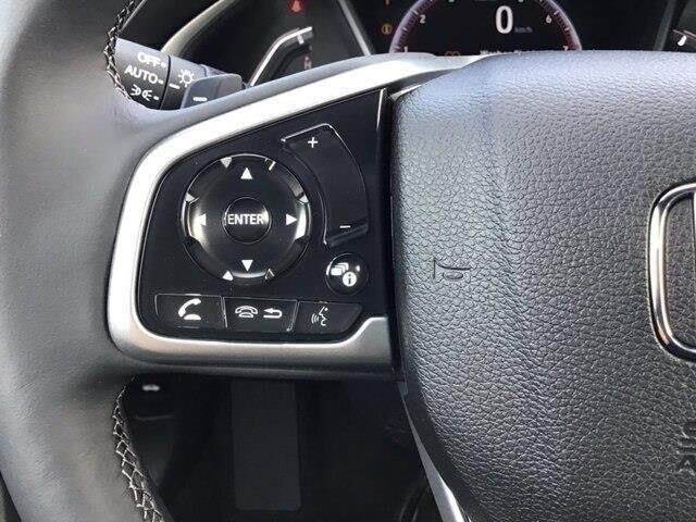2019 Honda Civic Sport (Stk: 191363) in Barrie - Image 11 of 22