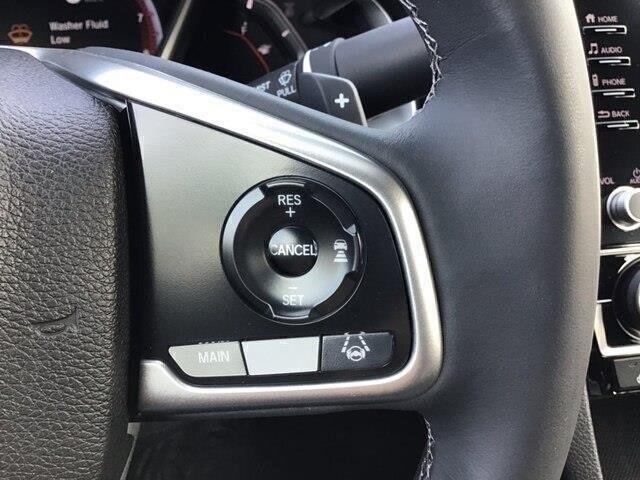 2019 Honda Civic Sport (Stk: 191363) in Barrie - Image 12 of 22