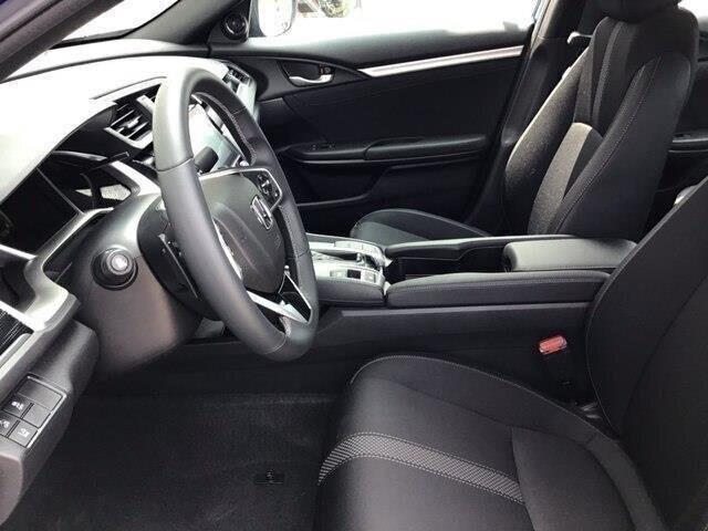 2019 Honda Civic Sport (Stk: 191363) in Barrie - Image 16 of 22