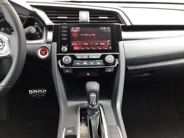 2019 Honda Civic Sport (Stk: 191363) in Barrie - Image 18 of 22