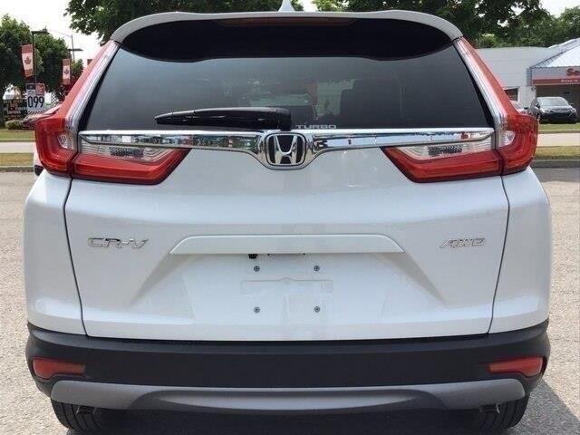 2019 Honda CR-V LX (Stk: 191103) in Barrie - Image 18 of 23