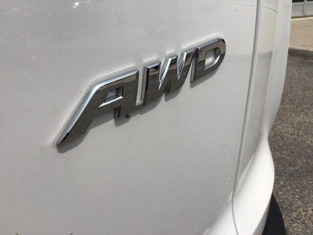 2019 Honda CR-V LX (Stk: 191103) in Barrie - Image 22 of 23