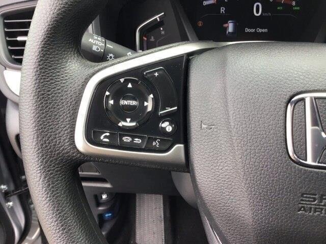 2019 Honda CR-V LX (Stk: 191268) in Barrie - Image 9 of 24