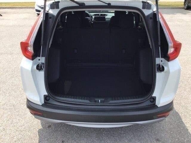 2019 Honda CR-V LX (Stk: 191268) in Barrie - Image 20 of 24