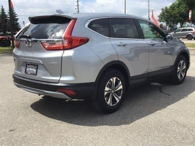 2019 Honda CR-V LX (Stk: 191035) in Barrie - Image 5 of 22