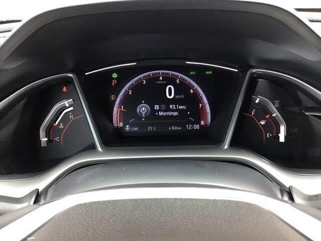2019 Honda Civic Sport (Stk: 191341) in Barrie - Image 13 of 25