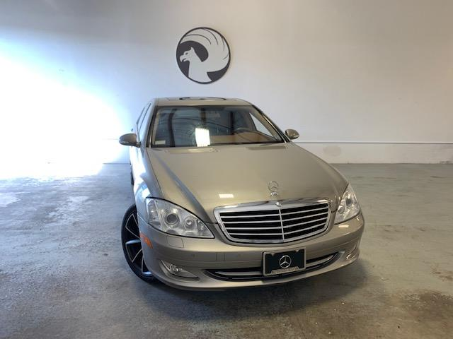 2008 Mercedes-Benz S-Class Base (Stk: 1181) in Halifax - Image 1 of 30