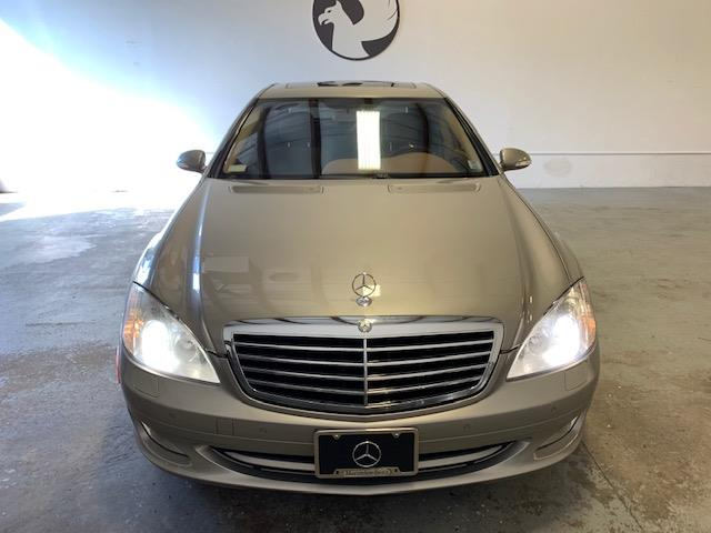 2008 Mercedes-Benz S-Class Base (Stk: 1181) in Halifax - Image 3 of 30