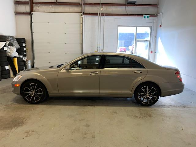 2008 Mercedes-Benz S-Class Base (Stk: 1181) in Halifax - Image 6 of 30