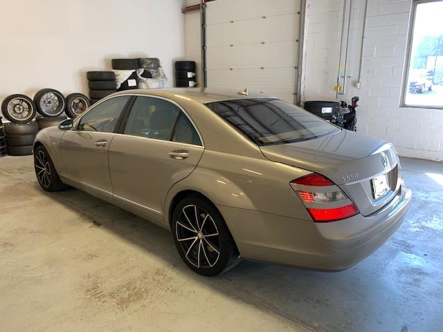 2008 Mercedes-Benz S-Class Base (Stk: 1181) in Halifax - Image 8 of 30