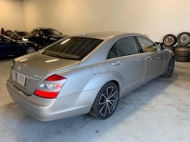 2008 Mercedes-Benz S-Class Base (Stk: 1181) in Halifax - Image 9 of 30