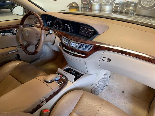 2008 Mercedes-Benz S-Class Base (Stk: 1181) in Halifax - Image 25 of 30