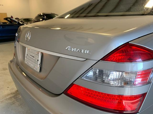 2008 Mercedes-Benz S-Class Base (Stk: 1181) in Halifax - Image 10 of 30