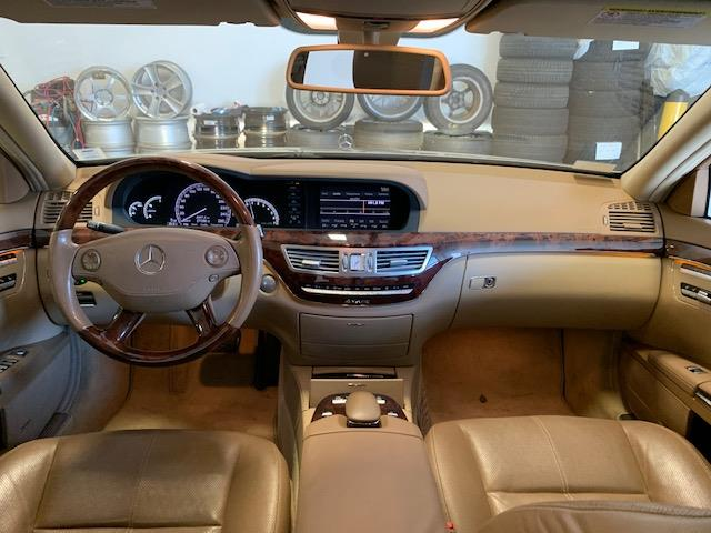 2008 Mercedes-Benz S-Class Base (Stk: 1181) in Halifax - Image 13 of 30