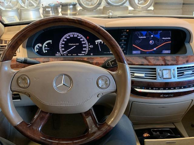 2008 Mercedes-Benz S-Class Base (Stk: 1181) in Halifax - Image 14 of 30