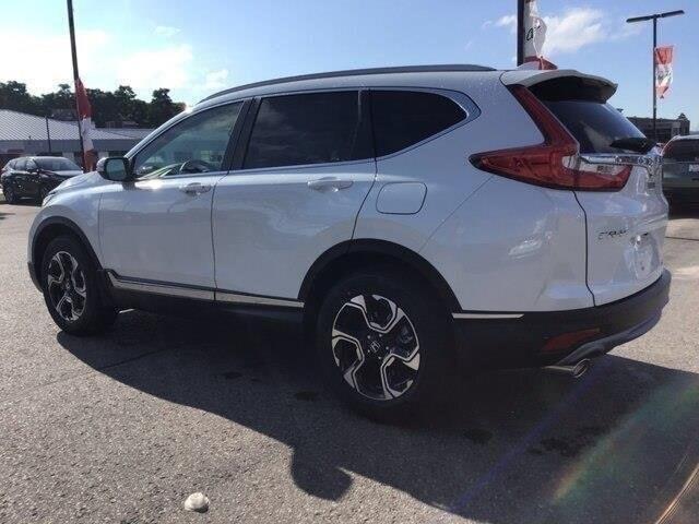 2019 Honda CR-V Touring (Stk: 19800) in Barrie - Image 8 of 26
