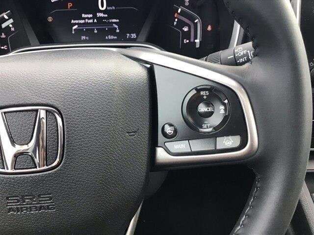 2019 Honda CR-V Touring (Stk: 191155) in Barrie - Image 12 of 23