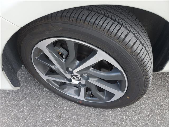 2018 Toyota Yaris SE (Stk: 089E1289) in Ottawa - Image 9 of 21