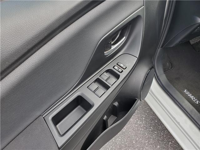 2018 Toyota Yaris SE (Stk: 089E1289) in Ottawa - Image 10 of 21