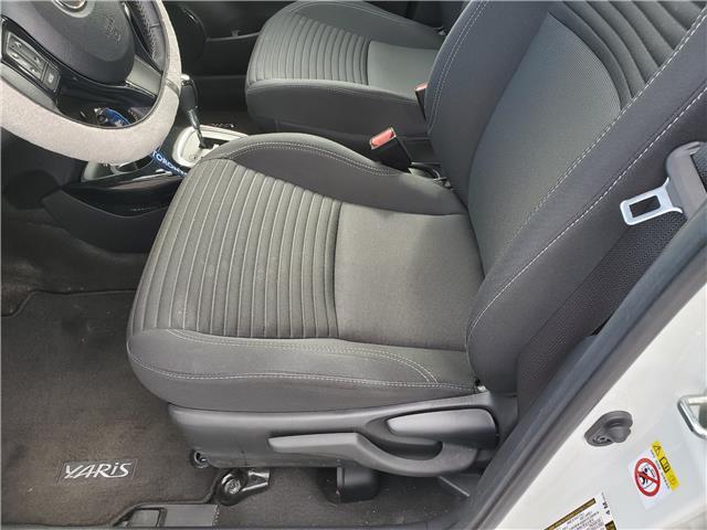 2018 Toyota Yaris SE (Stk: 089E1289) in Ottawa - Image 11 of 21