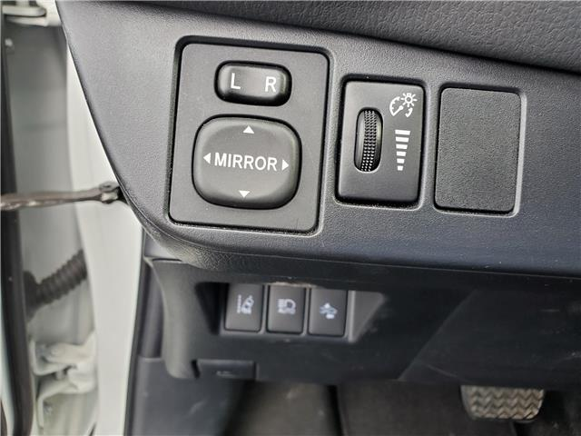 2018 Toyota Yaris SE (Stk: 089E1289) in Ottawa - Image 14 of 21