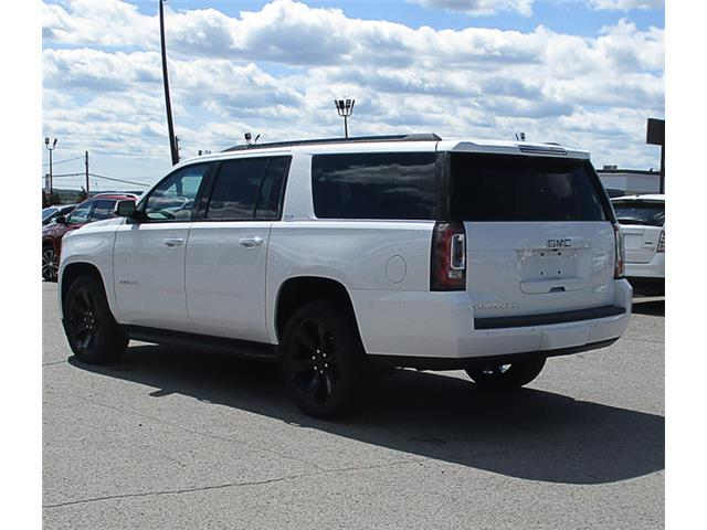 2020 GMC Yukon XL SLT (Stk: 20017) in Peterborough - Image 3 of 3
