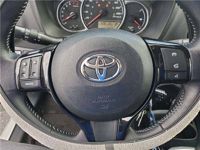 2018 Toyota Yaris SE (Stk: 089E1289) in Ottawa - Image 15 of 21