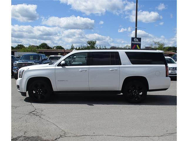 2020 GMC Yukon XL SLT (Stk: 20017) in Peterborough - Image 2 of 3
