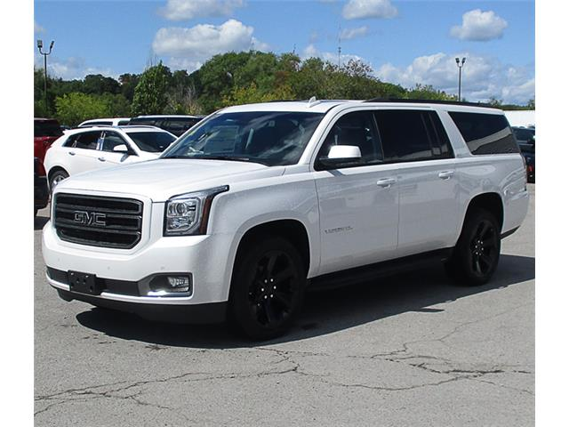 2020 GMC Yukon XL SLT (Stk: 20017) in Peterborough - Image 1 of 3