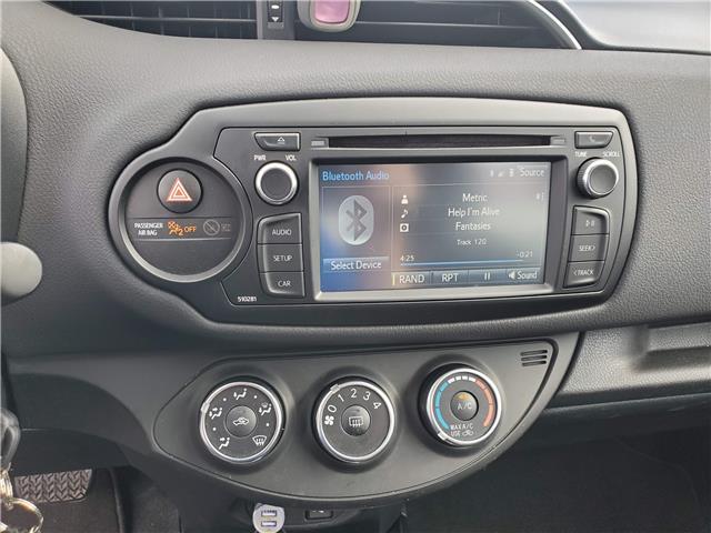 2018 Toyota Yaris SE (Stk: 089E1289) in Ottawa - Image 17 of 21