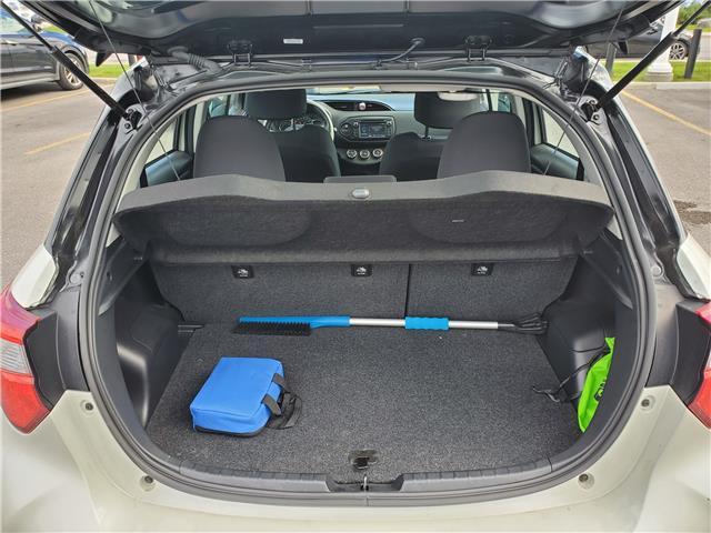 2018 Toyota Yaris SE (Stk: 089E1289) in Ottawa - Image 20 of 21