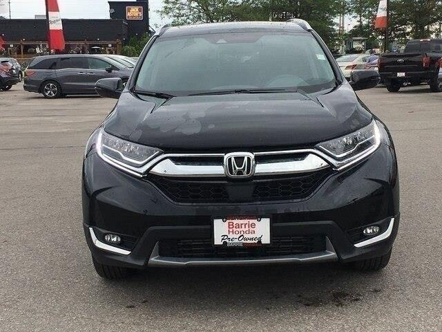 2019 Honda CR-V Touring (Stk: U19005) in Barrie - Image 19 of 24