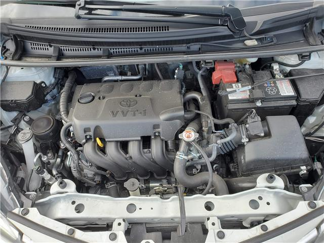 2018 Toyota Yaris SE (Stk: 089E1289) in Ottawa - Image 21 of 21